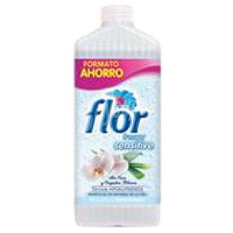Flor Suavizante Concentrado Sensitive 72 lavados