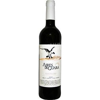 Aires de guara Vino tinto roble D.O. Somontano Botella 75 cl