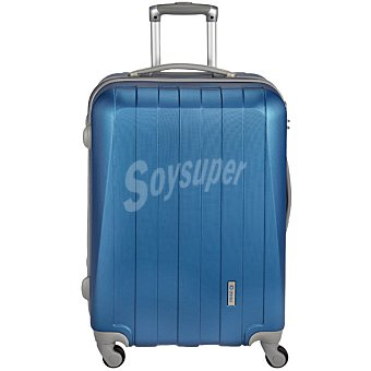 ORALLI London Trolley en color azul 60 cm