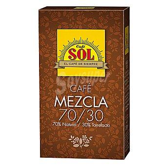 Café Sol Tirma Café molido mezcla 200 G 200 g