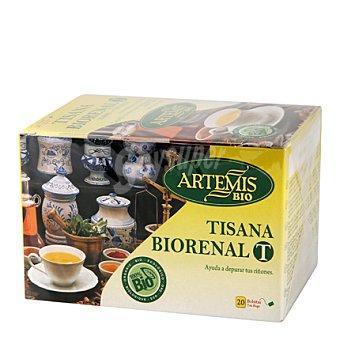 Artemis Bio Tisana bio biorenal artemis 20 ud