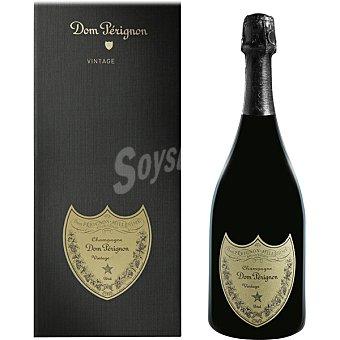 Don Perignon Champagne cuvee Botella de 75 cl