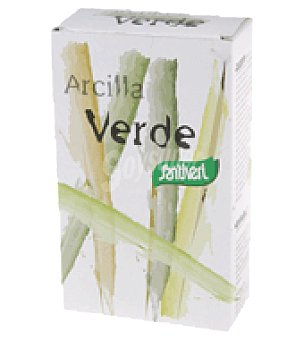 Santiveri Arcilla verde 375 g