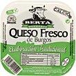 Queso fresco Tarrina 300 g Berta