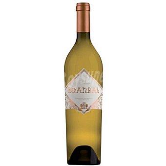 Brandal Vino albariño D.O. Rias Baixas Botella 75 cl