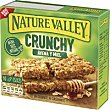 Barrita de avena-miel Caja 210 g Nature Valley