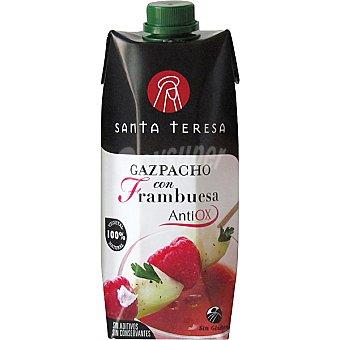 Santa Teresa Gazpacho con frambuesa 500 ml