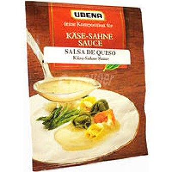 Ubena Salsa crema de roquefort Sobre 50 g