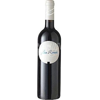San Román Vino tinto crianza 2007 D.O. Toro botella 75 cl 2007 D