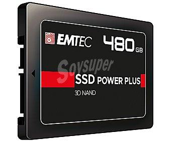 Emtec Disco ssd 480GB Power Plus X150 SSD