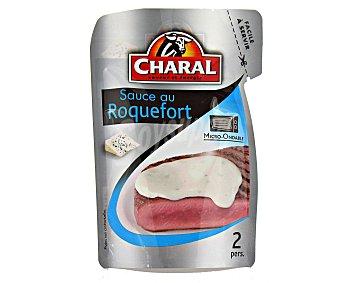 Charal Salsa Roquefort 120 g