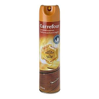 Carrefour Limpiamuebles ceras 300 ml