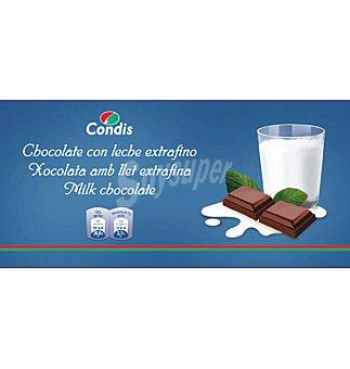 Condis Chocolate extrafino 150 GRS