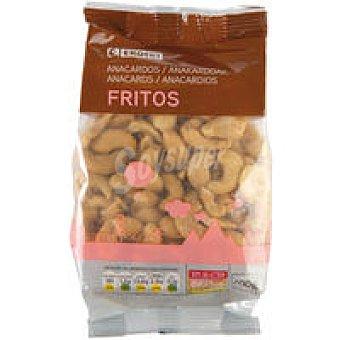 Eroski Anacardos fritos Bolsa 200 g