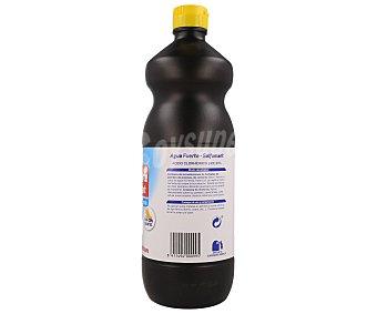 Auchan Agua fuerte, poderoso desincrustante 1 litro