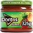 Salsa de tomate suave Tarro 326 g Doritos Matutano