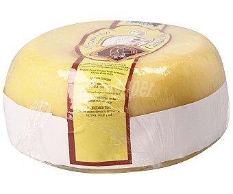Queso tierno de vaca con denominación de origen Arzúa-Ulloa 400 Gramos