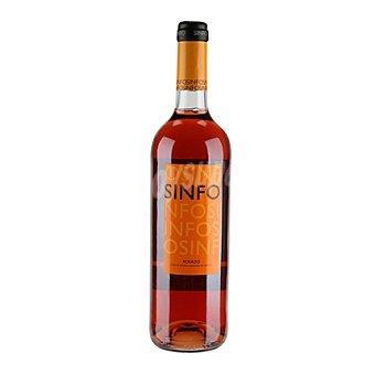 Sinforiano Vino rosado D.O. Cigales 75 cl