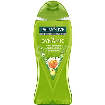 Palmolive Gel refrescante So Dynamic Bote 500 ml