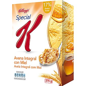 Special K Kellogg's Cereales 3CEREALES kelloggs 375GR
