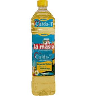 La Masía Aceite de girasol alto oleico cuida-t 1 l