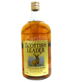 Scottish Leader Whisky 2 l