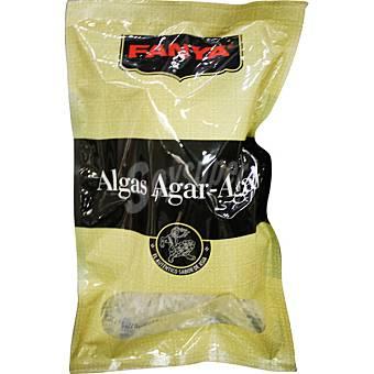 Fanya Algas agar-agar en tiras Bolsa 37 g