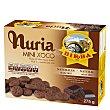 Galleta mini xoco 275 g Nuria