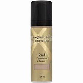 Max Factor Maquillaje Elixir 2en1 50 Pack 1 unid