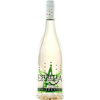ESTRELLA DE MURVIEDRO Frizzante Vino blanco de aguja moscatel Botella 75 cl