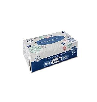 Condis Pañuelos blancos Caja 150 un