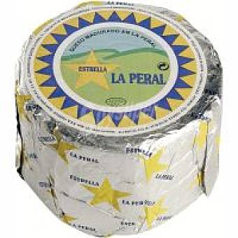 Coasa Queso La Peral mini al corte