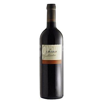 Liberalia Cuatro vino tinto crianza DO Toro Botella 75 cl