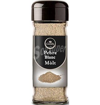 Condis Pimienta blanca molida 45 g