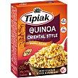 Quinoa estilo oriental paquete 180 g paquete 180 g Tipiak