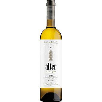 Alter Vino blanco D.O. Ribeiro botella 75 cl Botella 75 cl