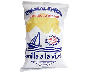 Bonilla Patatas Fritas Artesanas 350g