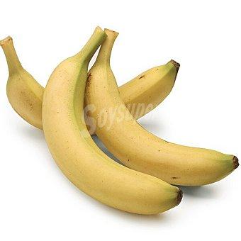 Plátano de Canarias Plátanos de Canarias selección al peso 1 kg