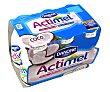 Yogur liquido actimel coco 6 unidades de 100 g Actimel Danone