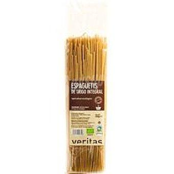 Veritas Espaguetis integral Paquete 250 g