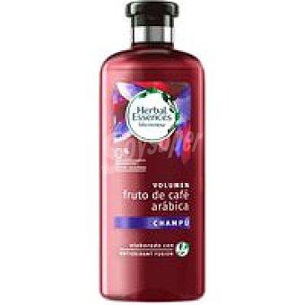 Herbal Essences Champú volumen café Bote 400 ml
