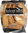 Pan tostado integral panecillos Paquete 300 g Hacendado