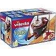 Set fregona Easy wring&clean Turbo Pack 1 unid Vileda