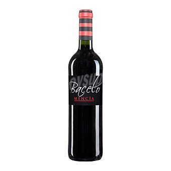 Bacelo Vino tierra Castilla León mencia 75 cl
