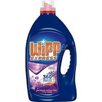 Wipp Express Detergente gel Garrafa 50 dosis