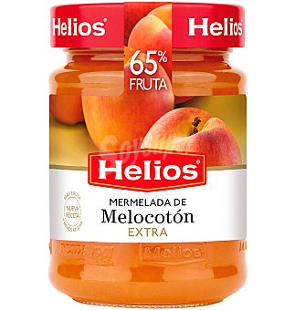 Helios melocoton Mermelada 350 g