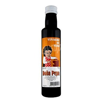 Doña Pepa Vinagre de vino 250 ml
