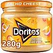 Salsa de queso Frasco 280 g Doritos Matutano