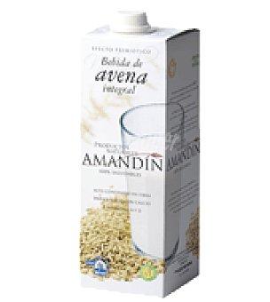 Costa Concentrados Levantinos Bebida de avena integral prebiótica amandin 1 l