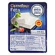 Feta griega 200 g Carrefour